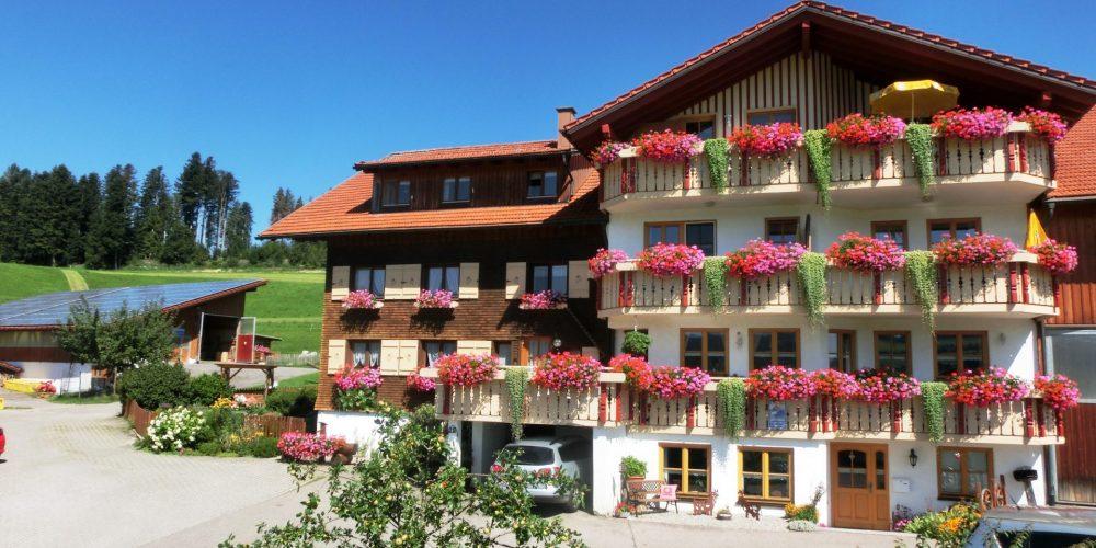 1. Bauernhof Wiedemann