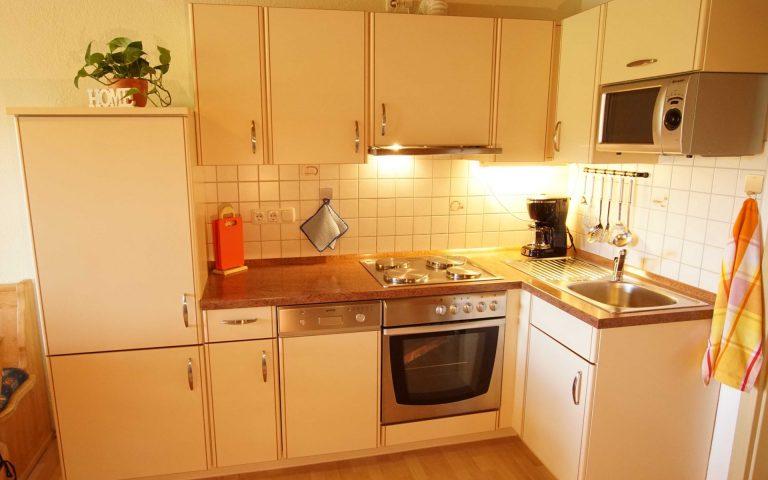 5. Küchenzeile Hochgratstüble