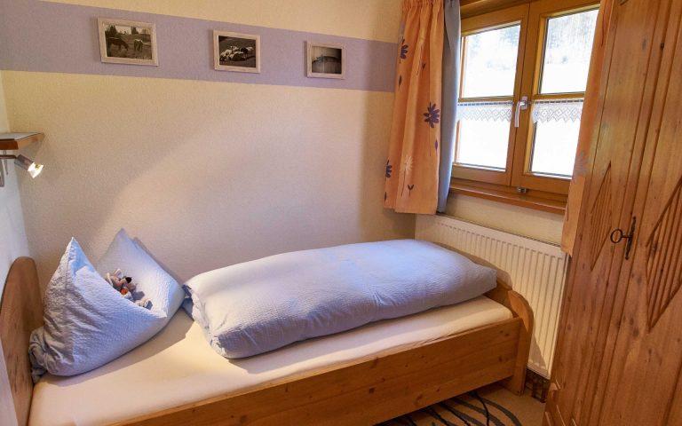 7. Kinderzimmer Alpenblick